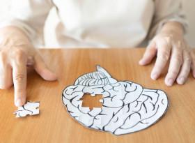 Нивото на желязо в мозъка може да е симптом на деменция
