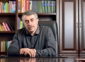 Д-р Комаровски разказа как да лекуваме COVID-19 у дома