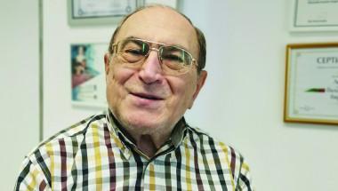 """Царският пълномощник Асен Ошанов: Щастлив съм, че попаднах  в """"Хил клиник"""" при д-р Георгиев"""