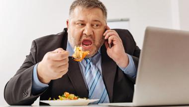 Проф. д-р Здравко Каменов: Затлъстяването убива един от 14 души