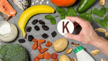 Храна за сърцето: 10 продукта, съдържащи много калий