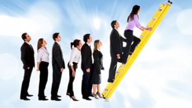Често използваме другите като стълба към успеха