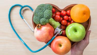 Кои храни са полезни за сърцето?