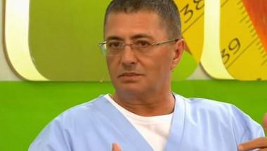 Д-р Мясников посочи кое напълно унищожава коронавируса