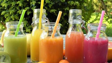 6-те най-добри сока за настинки и засилване на имунитета