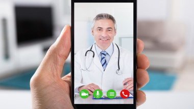 Вече има онлайн консултации с лекар