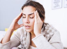 Хормоналните лекарства могат да причинят главоболие