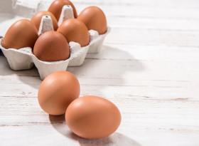 Яйцата ще ви избавят от камъни в жлъчката