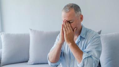 Прилошаването - първият звънец за инсулта