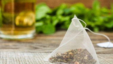 Какви опасности крие чаената торбичка?