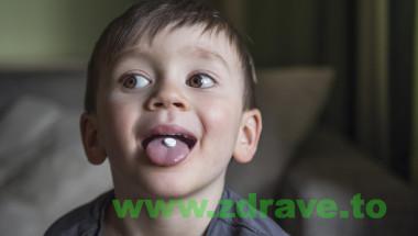 При децата ензимите, които разграждат лекарствата, не са достатъчно активни