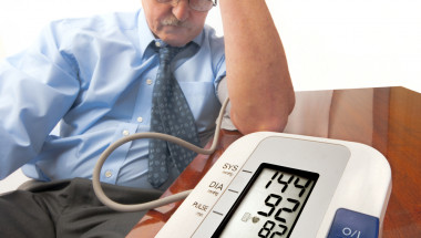 Повишената долна граница на кръвното се дължи на проблеми с бъбреците