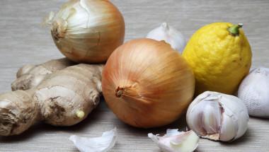 5 продукта за имунитет по време на инфекция