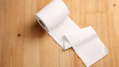 Защитна маска от тоалетна хартия и дали има смисъл да я правите