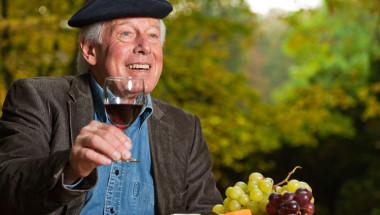 Естествено съединение забавя стареенето на организма