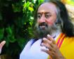 Шри Шри Рави Шанкар: Дайте пространство на младите да направят грешките си