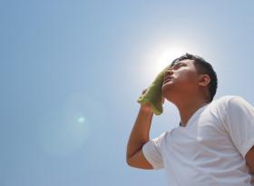 Какви храни утоляват жаждата