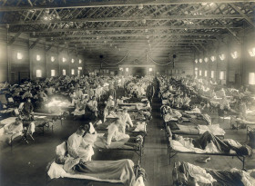 """Човекът, който уби милиони: Кой беше """"нулевият пациент"""" на Испанския грип"""