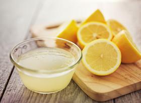 Напитка с лимон и чесън за отслабване