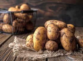 Какви картофи и защо не може да ги ядем?