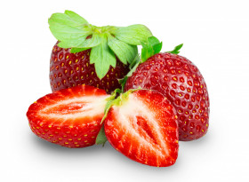 7 червени плодове, които ще направят чудеса с тялото ви