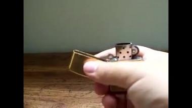 Трик със запалка, който помага да не се разболеем при епидемия ВИДЕО
