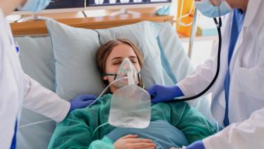 Това е най-тежкият симптом на коронавируса