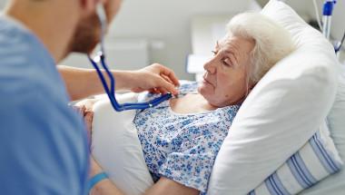 Може ли да се преместя в друга болница, ако не съм доволна от лечението?