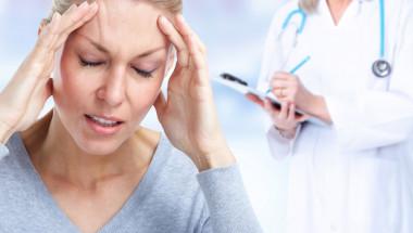 Умора и главоболие - признаци на алергия