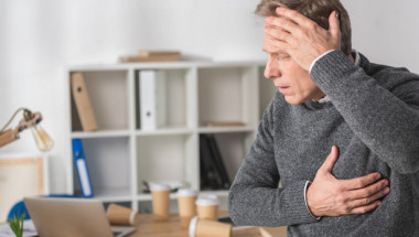 Това са 3-те основни симптома на сърдечен удар
