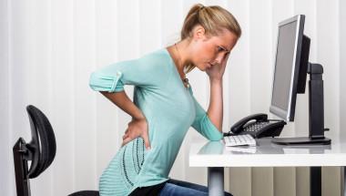 """Много хора страдат от """"разстройство на болката"""""""
