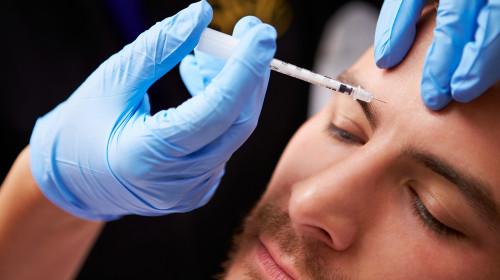 Д-р Ваня Денева: Главоболието  може да се лекува и с инжектиране на ботокс