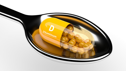 Доц. д-р Юрий Потешкин, к.м.н.: Със сигурност витамин D повишава имунитета