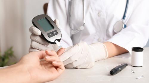 Три скрити признака на висока кръвна захар
