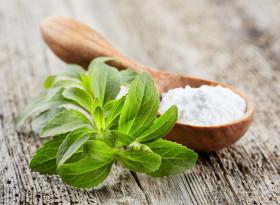 Екстракт от стевия намалява признаците на чернодробно заболяване