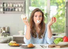 Ограничаването на калориите невинаги се отразява положително