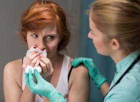 При кои заболявания може да изчезне обонянието?