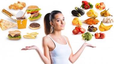 Кажи какво ядеш и разбери от какво боледуваш