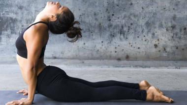 Стела Колева: Огъвкавяването на гръбнака помага при дискова херния
