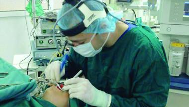 Доц. д-р Георги Илиев, д.м.: Застоялият начин на живот и алергиите причиняват запушване на носа