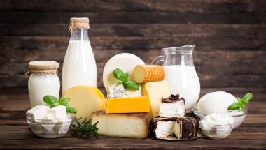 Млечните продукти ни пазят от диабет и хипертония