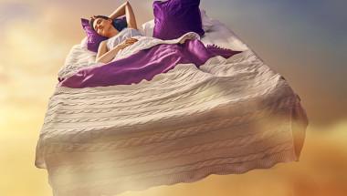 5 начина да се вталите насън