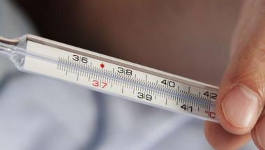Постоянно ниска температура е признак за понижен имунитет