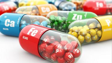 Не лекувайте липсата на сили и умората с витамини