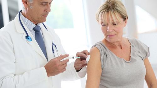 Какви ваксини трябва да си направят възрастните?