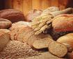 Черният хляб не бива да се съхранява заедно с белия в жегите!