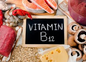 5 признaка, че имате дефицит на витамин B12