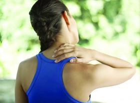 Какво е отразена болка?