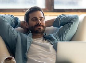 Как мозъкът балансира стрес и спокойствие?
