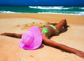 Защо е опасно да стоим на плажа цял ден?